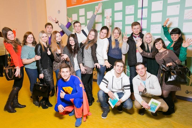 Студентов ТГУ высоко оценили на первом слете вожатых в Москве