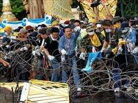 В Таиланде на 60 дней ввели режим чрезвычайного положения