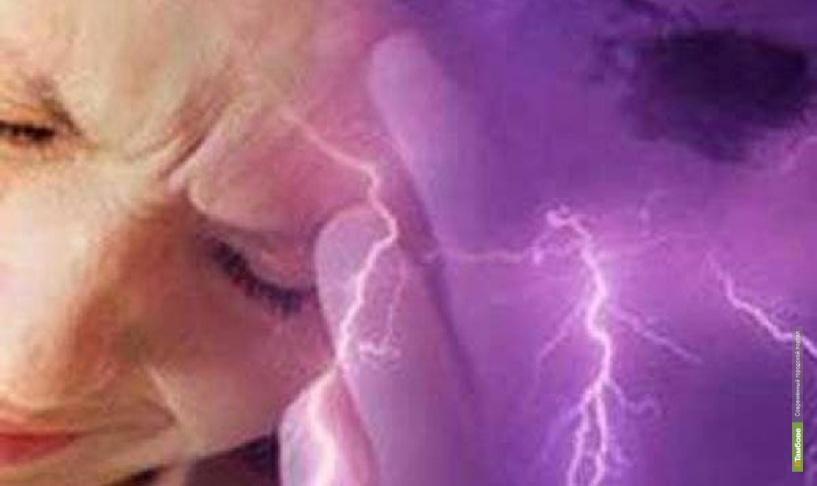 Метеочувствительных тамбовчан ждёт магнитная буря