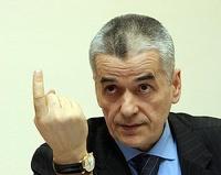 Онищенко хочет закрыть 1,5 тысячи сайтов