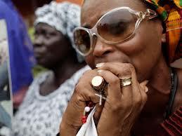 В Кот-д'Ивуаре объявлен трехдневный траур по погибшим в новогодней давке