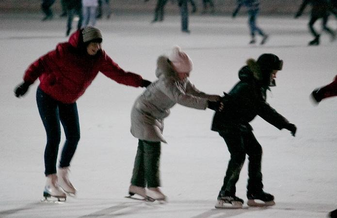 Проверено ВТамбове: активный отдых, или Как с пользой провести новогодние каникулы