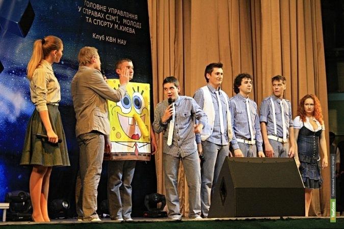 НН: Тамбовские КВНщики отправились в Сочи