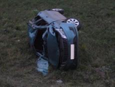 На дорогах Тамбовщины погибли два человека