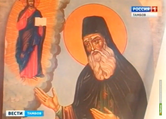 Жители запада Тамбова собирают деньги на строительство Храма Георгия Победоносца