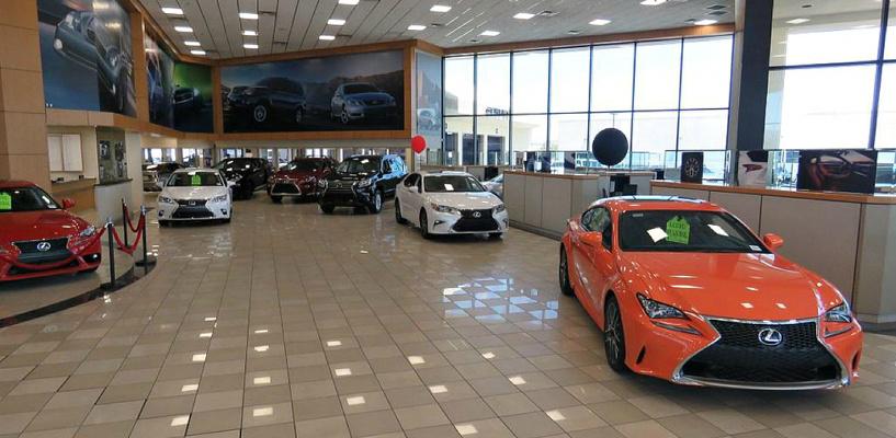 Самыми надежными автопроизводителями признали Lexus и Porshe