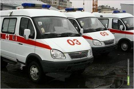 За неделю на дорогах Тамбовщины в ДТП пострадали 19 человек