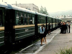 Из Тамбова в Москву на майские праздники будут курсировать дополнительные поезда