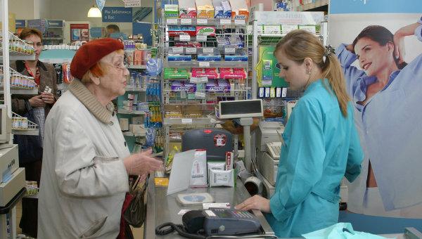 Правительство будет отчитываться о ценах на лекарства и создаст сеть госаптек
