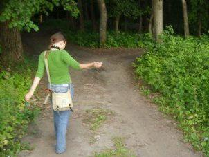 Студенты-медики ТГУ отправятся в пешую прогулку