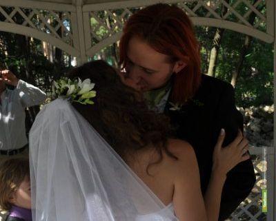 На Красную горку в Тамбове женятся больше 50 пар