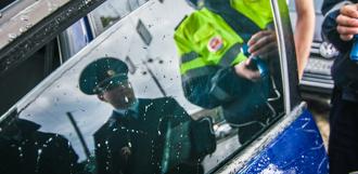 Тамбовские автоинспекторы снова выйдут в рейд