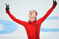 Фигуристка Юлия Липницкая выиграла серебро чемпионата мира