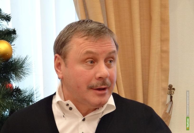 Зарплата учителей в Тамбове вырастет до 19 тысяч рублей