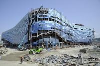В Госдуму внесен проект о передаче олимпийских объектов в госсобственность