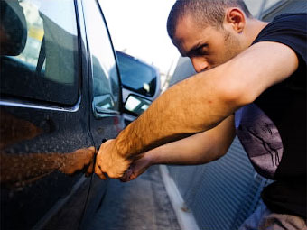 Поймать автовора тамбовским полицейским помог план «Перехват»