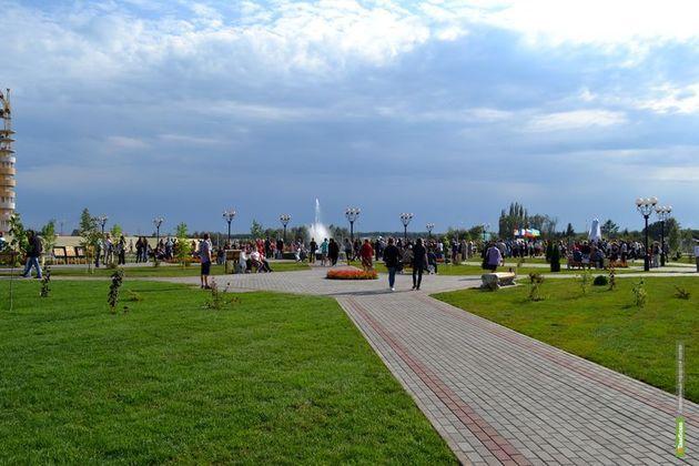 Тамбовские депутаты возьмут под защиту зелёные зоны