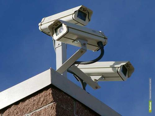 В Тамбовских школах поставят видеокамеры