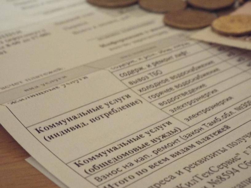 На Тамбовщине вышло в свет пособие по вопросам ЖКХ