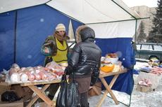 В Тамбове подорожали продовольственные товары
