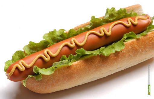 Тамбовчане о хот-доге: такой вкусный и такой канцерогенный