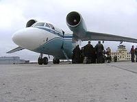 В Казахстане разбился военный самолет. Выживших нет