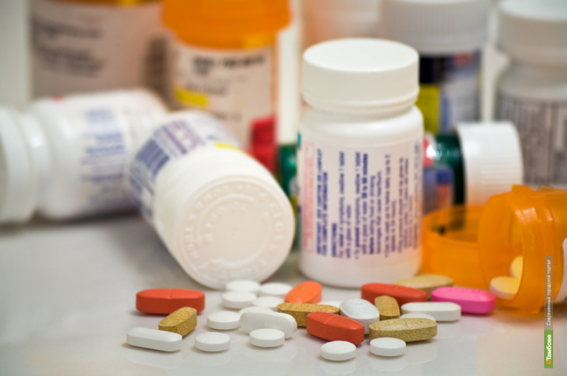 Жители тамбовских сел смогут покупать лекарства в ФАПах