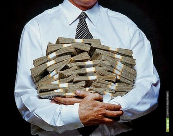 В Тамбове можно найти работу с зарплатой до 200 тысяч рублей