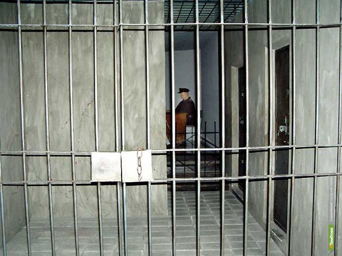 Тамбовчанин за попытку изнасилования отправился за решетку на 14 лет