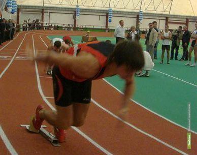 Студенты-физики оказались быстрее и сильнее коллег со спортфака