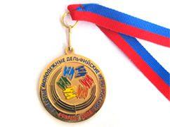 Тамбовчанки стали призерами российских Дельфийских игр