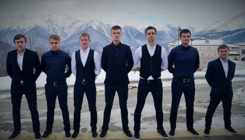 Тамбовские КВНщики выступят в Москве в начале марта