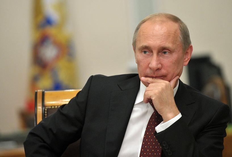 Владимир Путин: убийство Немцова носит провокационный характер