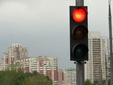 ГИБДД протестует против поворота на «красный»