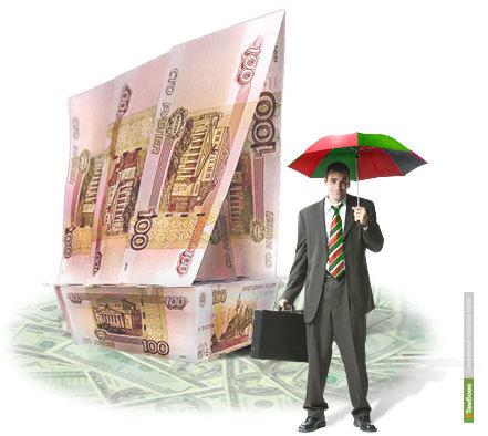 Тамбовские предприниматели подарили городу 200 тысяч рублей