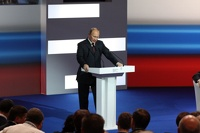 Россиянам разрешили спорить с Путиным на прямой линии