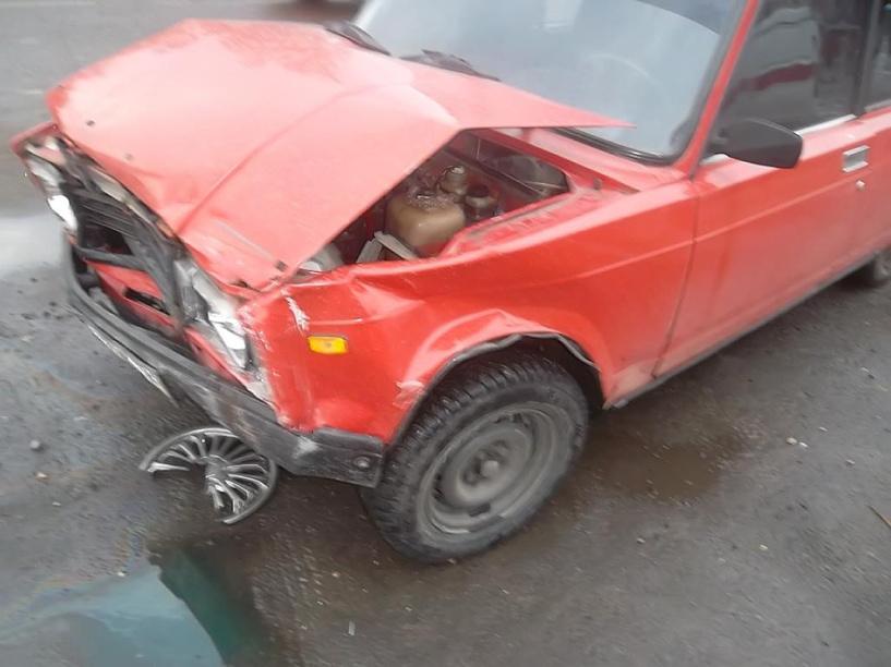 В Рассказово по вине пьяного водителя пострадал ребёнок