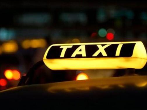 Все больше тамбовских таксистов получают разрешение на работу через интернет