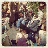 Тамбовчане по примеру Москвы устроят «народные гулянья»