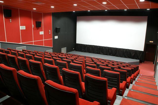 Кинофестиваль «Свет лучезарного ангела» пройдет в конце марта
