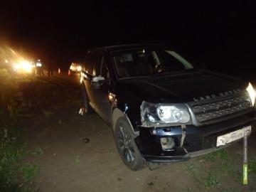 Тамбовские полицейские задержали нарушителя общественного порядка