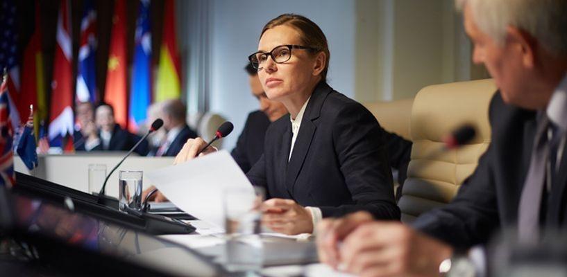 Россияне стали все меньше одобрять участие женщин в политике
