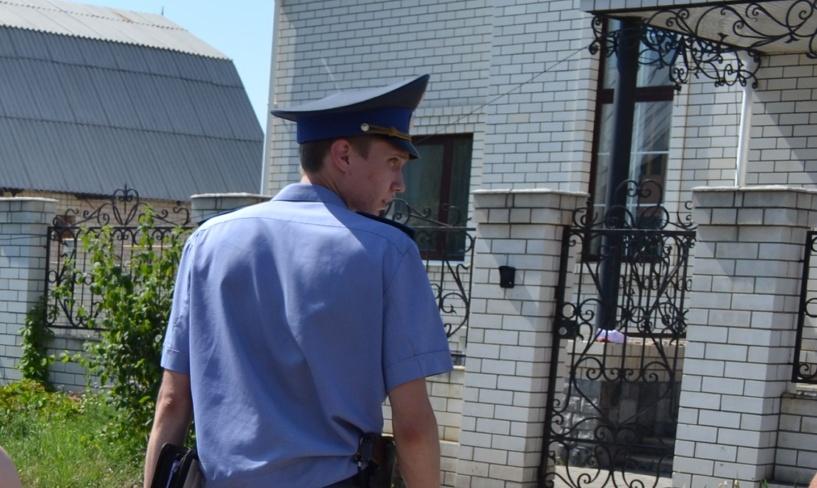 Житель Кирсанова попался с наркотиками