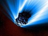 Громадный астероид сегодня пролетит рядом с Землей