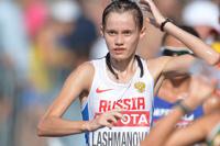 Россия поднялась на второе место в медальном зачете чемпионата мира