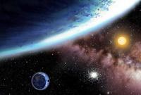 Ученые NASA нашли планету, похожую на Землю
