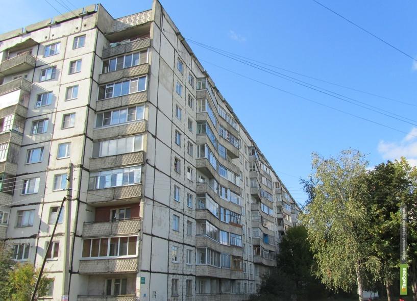 В двух многоэтажках Тамбова до сих пор нет отопления