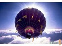 В Новой Зеландии рухнул воздушный шар. 11 человек погибли