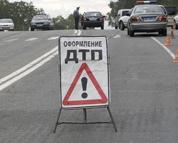 В Мичуринске в ДТП погиб человек