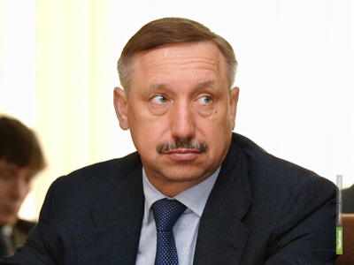 Александр Беглов отведает «тулиновских» блинов